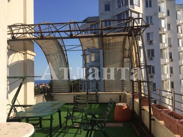 Продается 4-комнатная квартира на ул. Дунаева Пер. — 400 000 у.е. (фото №16)