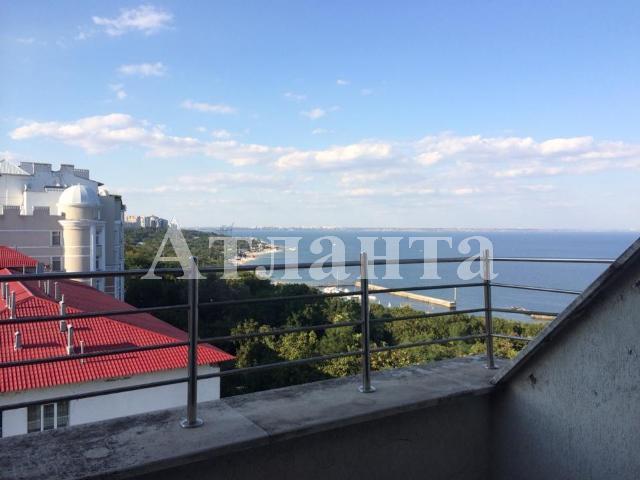 Продается 4-комнатная квартира на ул. Дунаева Пер. — 400 000 у.е. (фото №17)