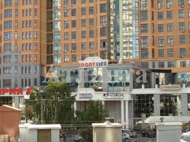 Продается 3-комнатная квартира в новострое на ул. Генуэзская — 490 000 у.е.