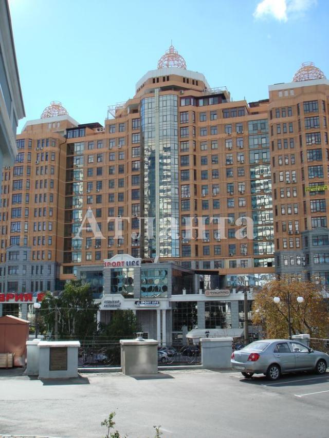 Продается 3-комнатная квартира в новострое на ул. Генуэзская — 490 000 у.е. (фото №2)