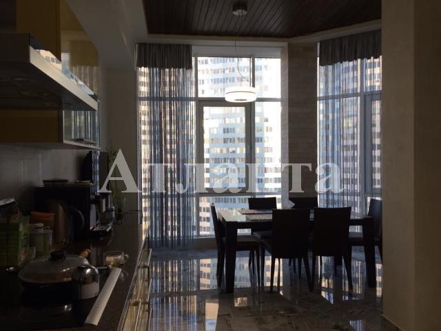Продается 3-комнатная квартира в новострое на ул. Генуэзская — 490 000 у.е. (фото №3)