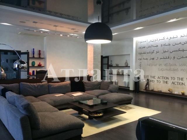 Продается 3-комнатная квартира в новострое на ул. Генуэзская — 490 000 у.е. (фото №4)
