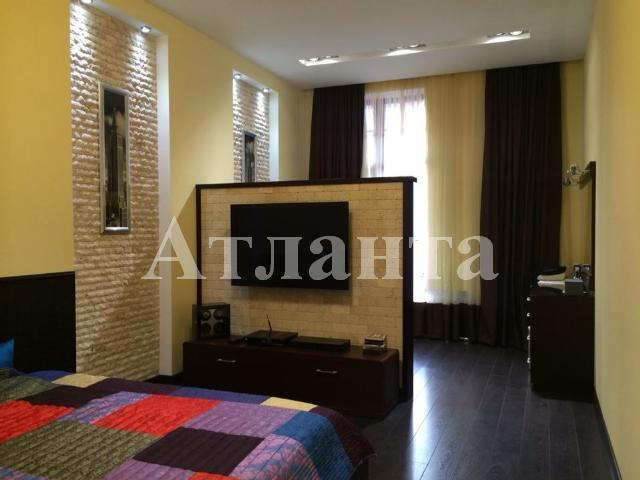 Продается 3-комнатная квартира в новострое на ул. Генуэзская — 490 000 у.е. (фото №5)