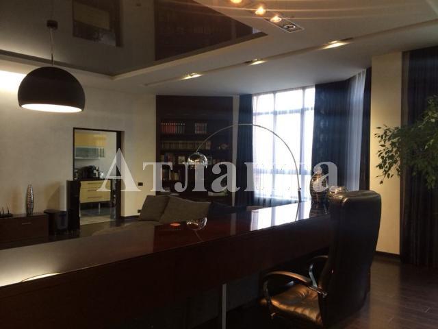 Продается 3-комнатная квартира в новострое на ул. Генуэзская — 490 000 у.е. (фото №6)