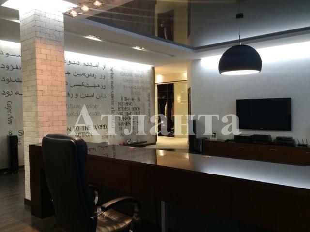 Продается 3-комнатная квартира в новострое на ул. Генуэзская — 490 000 у.е. (фото №7)