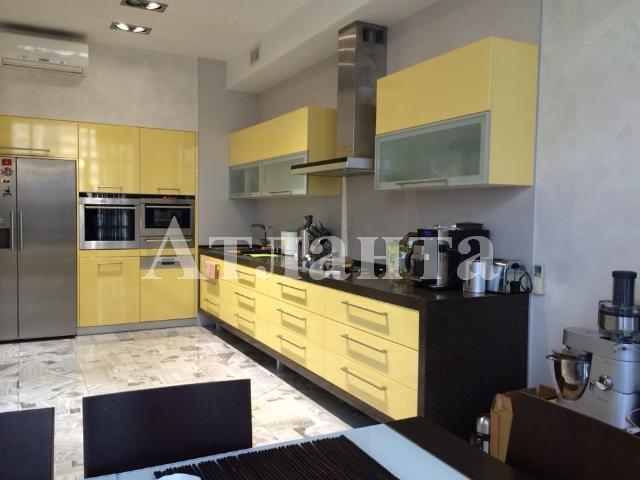 Продается 3-комнатная квартира в новострое на ул. Генуэзская — 490 000 у.е. (фото №8)