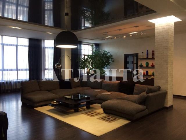 Продается 3-комнатная квартира в новострое на ул. Генуэзская — 490 000 у.е. (фото №9)
