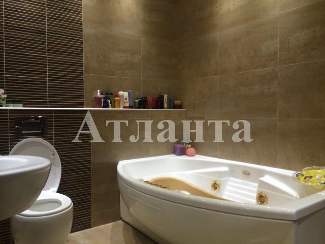 Продается 3-комнатная квартира в новострое на ул. Генуэзская — 490 000 у.е. (фото №11)