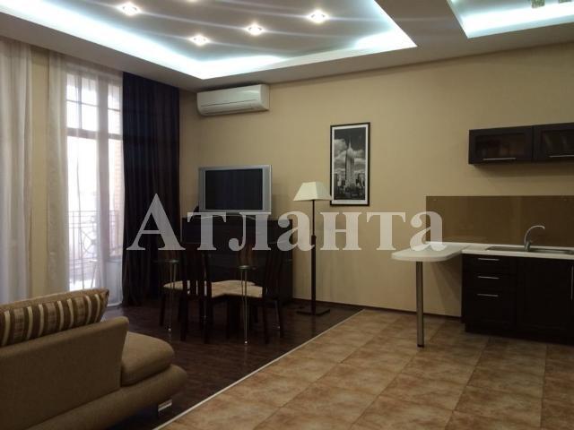 Продается 1-комнатная квартира в новострое на ул. Генуэзская — 145 000 у.е. (фото №2)