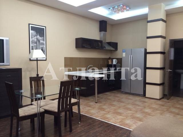 Продается 1-комнатная квартира в новострое на ул. Генуэзская — 145 000 у.е. (фото №3)
