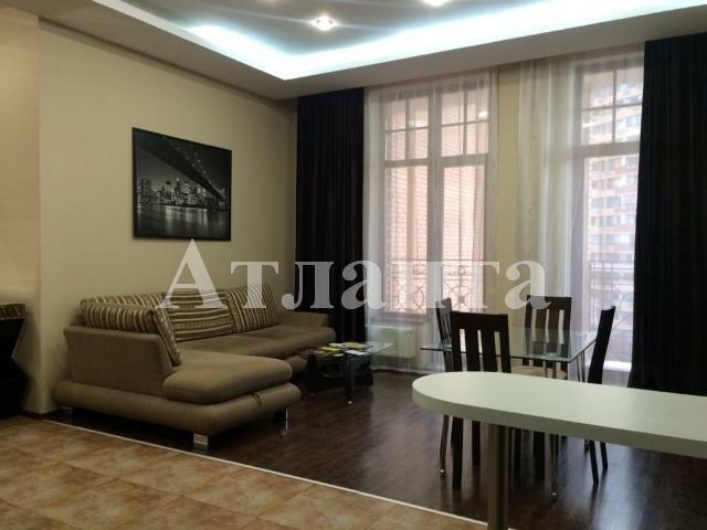 Продается 1-комнатная квартира в новострое на ул. Генуэзская — 145 000 у.е. (фото №4)