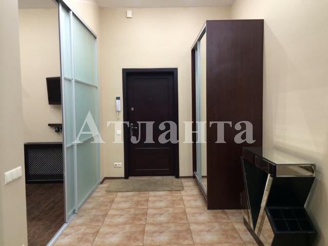 Продается 1-комнатная квартира в новострое на ул. Генуэзская — 145 000 у.е. (фото №6)