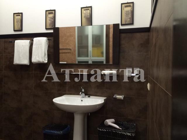 Продается 1-комнатная квартира в новострое на ул. Генуэзская — 145 000 у.е. (фото №8)