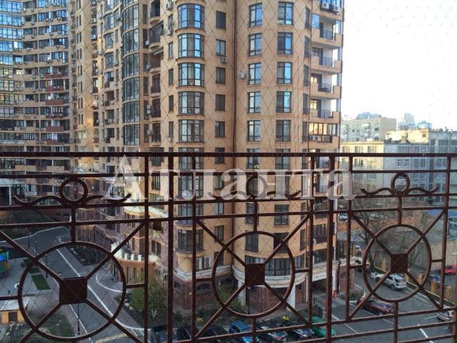 Продается 1-комнатная квартира в новострое на ул. Генуэзская — 145 000 у.е. (фото №9)