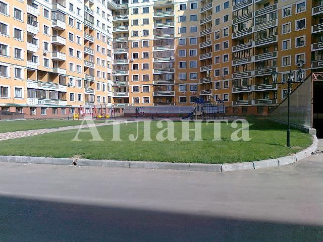 Продается 1-комнатная квартира в новострое на ул. Маршала Говорова — 48 000 у.е. (фото №2)