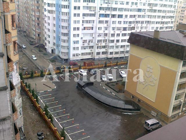 Продается 1-комнатная квартира в новострое на ул. Маршала Говорова — 48 000 у.е. (фото №3)