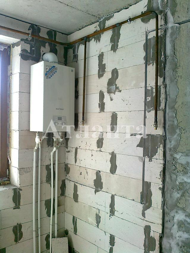 Продается 1-комнатная квартира в новострое на ул. Маршала Говорова — 50 000 у.е. (фото №4)