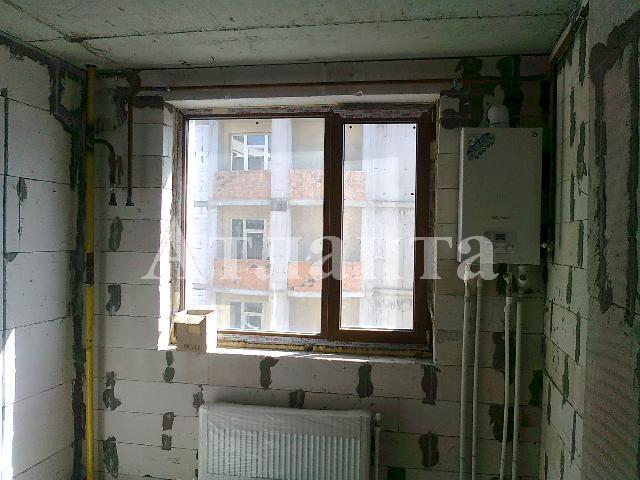 Продается 1-комнатная квартира в новострое на ул. Маршала Говорова — 50 000 у.е. (фото №5)