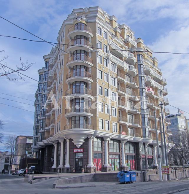 Продается 1-комнатная квартира в новострое на ул. Французский Бул. — 90 000 у.е.
