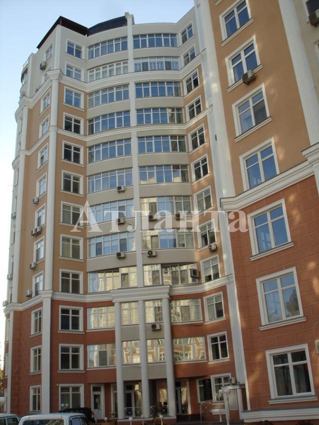 Продается 4-комнатная квартира в новострое на ул. Кирпичный Пер. — 475 000 у.е. (фото №2)