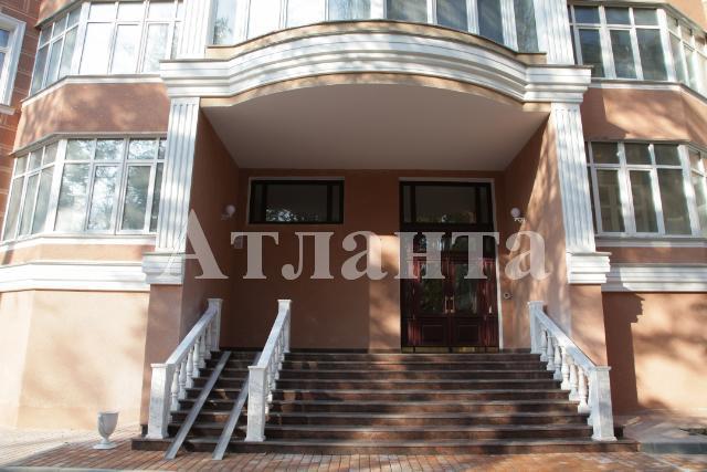 Продается 4-комнатная квартира в новострое на ул. Кирпичный Пер. — 475 000 у.е. (фото №6)
