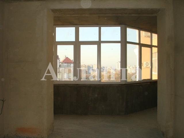 Продается 3-комнатная квартира в новострое на ул. Кирпичный Пер. — 390 000 у.е. (фото №3)