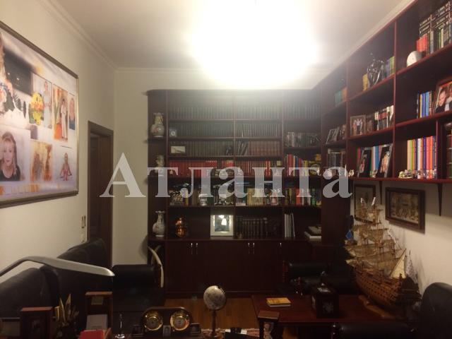 Продается 4-комнатная квартира на ул. Проспект Шевченко — 450 000 у.е.