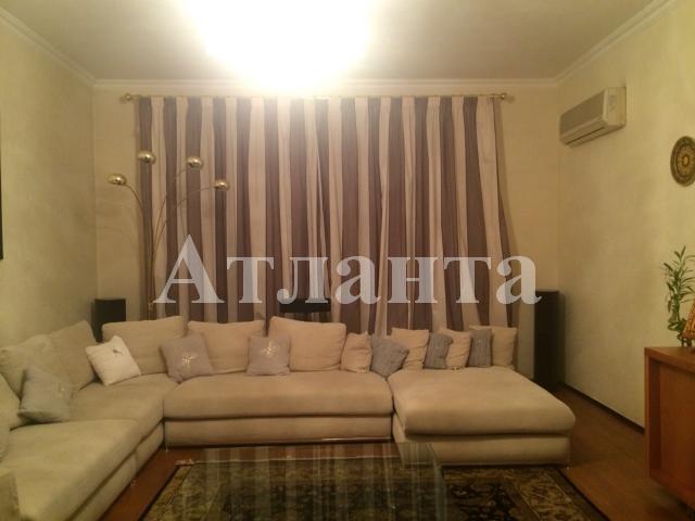 Продается 4-комнатная квартира на ул. Проспект Шевченко — 450 000 у.е. (фото №4)