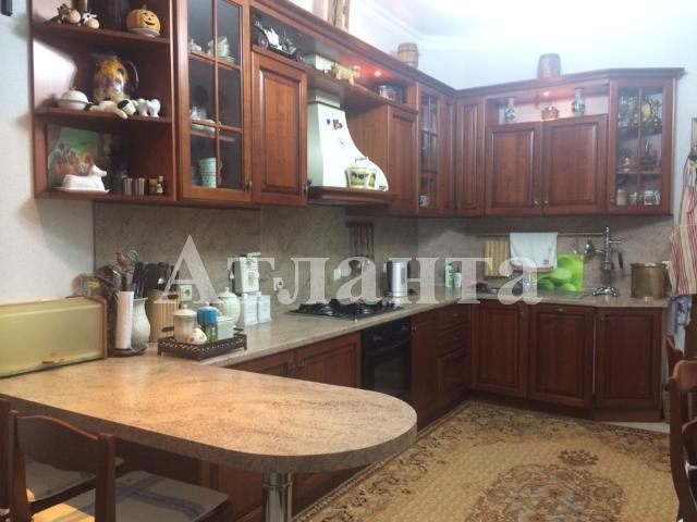 Продается 4-комнатная квартира на ул. Проспект Шевченко — 450 000 у.е. (фото №13)