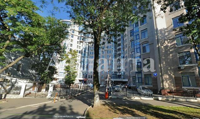 Продается 4-комнатная квартира в новострое на ул. Лидерсовский Бул. — 420 000 у.е.