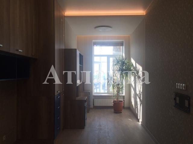 Продается 4-комнатная квартира в новострое на ул. Лидерсовский Бул. — 420 000 у.е. (фото №2)