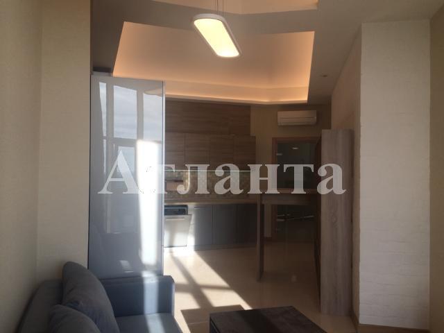 Продается 4-комнатная квартира в новострое на ул. Лидерсовский Бул. — 420 000 у.е. (фото №5)