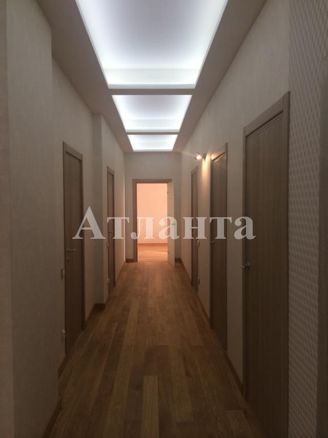 Продается 4-комнатная квартира в новострое на ул. Лидерсовский Бул. — 420 000 у.е. (фото №6)