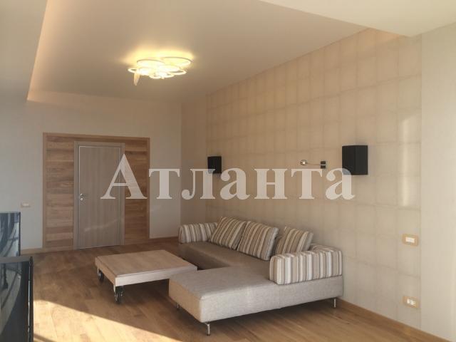 Продается 4-комнатная квартира в новострое на ул. Лидерсовский Бул. — 420 000 у.е. (фото №8)
