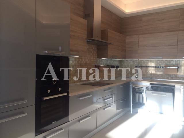 Продается 4-комнатная квартира в новострое на ул. Лидерсовский Бул. — 420 000 у.е. (фото №11)
