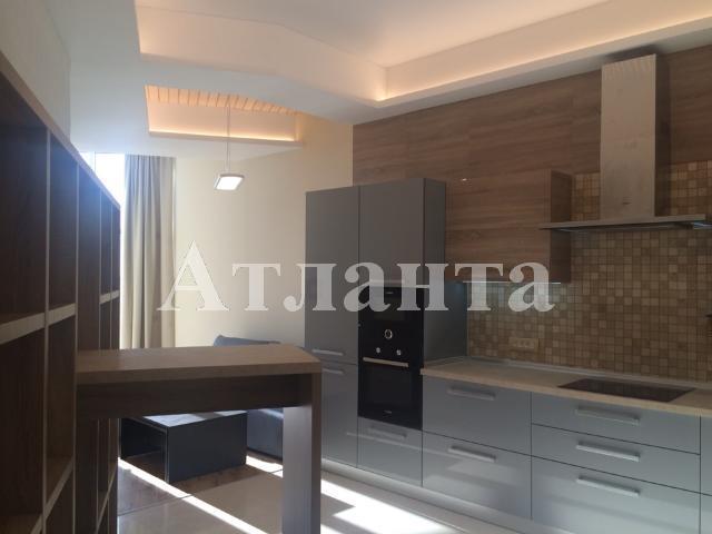 Продается 4-комнатная квартира в новострое на ул. Лидерсовский Бул. — 420 000 у.е. (фото №12)