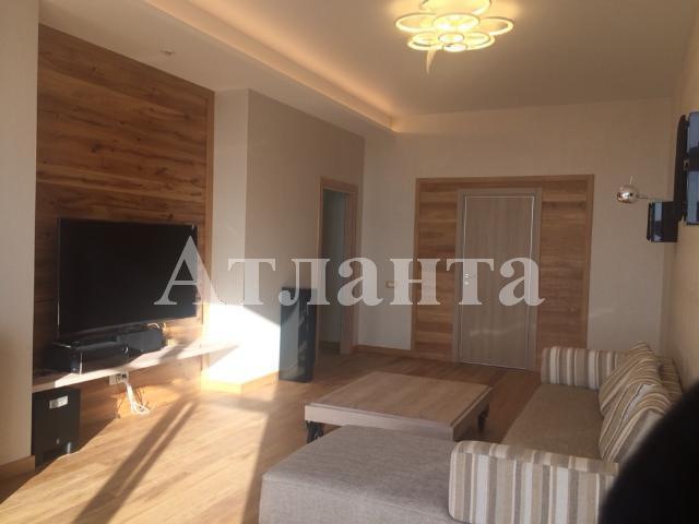 Продается 4-комнатная квартира в новострое на ул. Лидерсовский Бул. — 420 000 у.е. (фото №16)