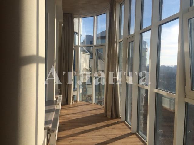 Продается 4-комнатная квартира в новострое на ул. Лидерсовский Бул. — 420 000 у.е. (фото №17)