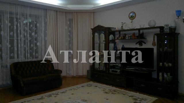 Продается 3-комнатная квартира в новострое на ул. Педагогическая — 165 000 у.е. (фото №3)
