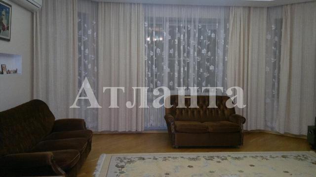 Продается 3-комнатная квартира в новострое на ул. Педагогическая — 165 000 у.е. (фото №4)