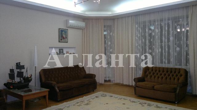 Продается 3-комнатная квартира в новострое на ул. Педагогическая — 165 000 у.е. (фото №5)
