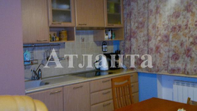 Продается 3-комнатная квартира в новострое на ул. Педагогическая — 165 000 у.е. (фото №6)