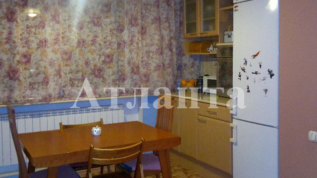 Продается 3-комнатная квартира в новострое на ул. Педагогическая — 165 000 у.е. (фото №7)