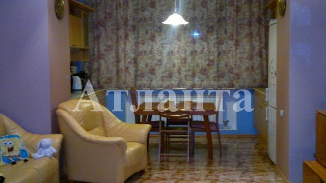 Продается 3-комнатная квартира в новострое на ул. Педагогическая — 165 000 у.е. (фото №8)