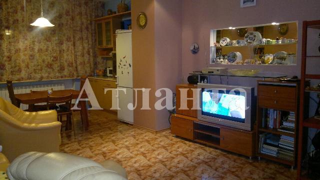 Продается 3-комнатная квартира в новострое на ул. Педагогическая — 165 000 у.е. (фото №9)