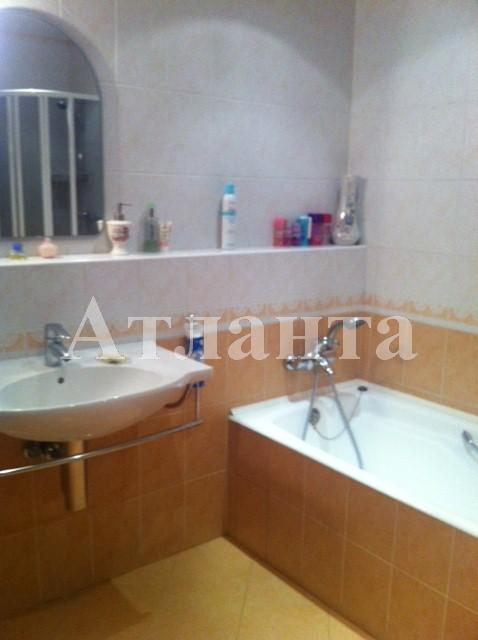 Продается 3-комнатная квартира в новострое на ул. Педагогическая — 165 000 у.е. (фото №13)