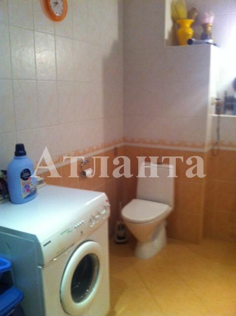Продается 3-комнатная квартира в новострое на ул. Педагогическая — 165 000 у.е. (фото №16)