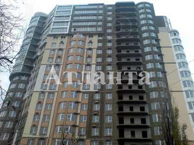 Продается 1-комнатная квартира в новострое на ул. Львовская — 55 000 у.е.