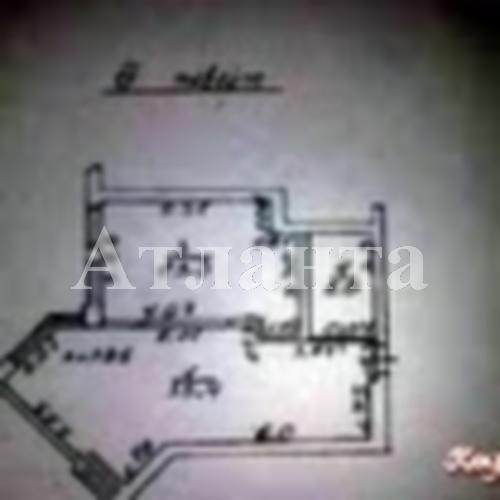 Продается 1-комнатная квартира в новострое на ул. Среднефонтанская — 85 000 у.е. (фото №3)