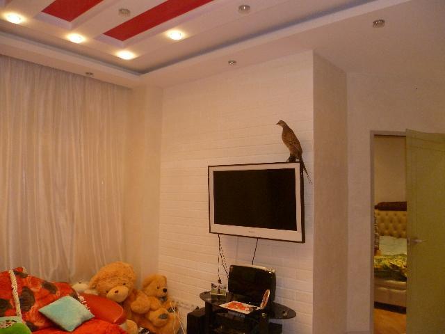 Продается 1-комнатная квартира в новострое на ул. Проспект Шевченко — 90 000 у.е.